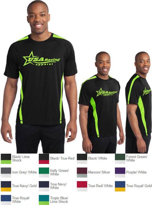 987711a62 USA Racing Apparel; Racing Apparel and Pit Crew Shirts